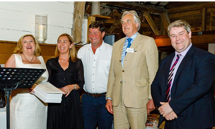 Sussex Heritage Trust Awards 2019