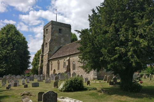 St John's Church, Kirdford