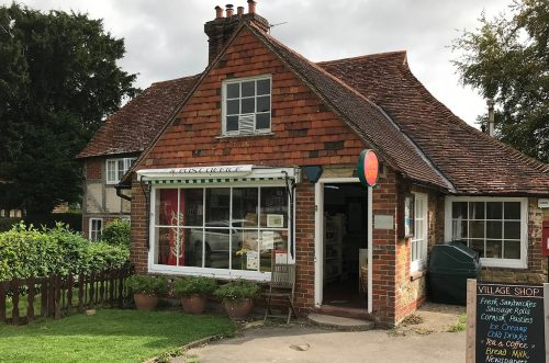 Village Shop, Lurgashall