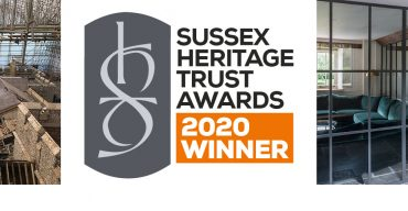Sussex Heritage Trust Awards 2020