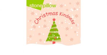 Stonepillow Christmas Kindness campaign
