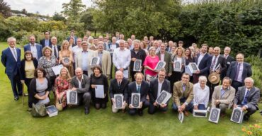 Sussex Heritage Trust Awards Person of the Year 2021